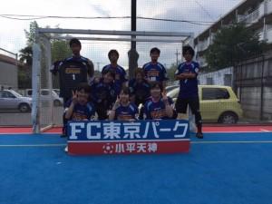 2016.6.26.MIX.FC東京パーク小平天神.YAA