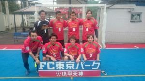 2016.6.25.SB.FC東京パーク小平天神 スンスンBrothers