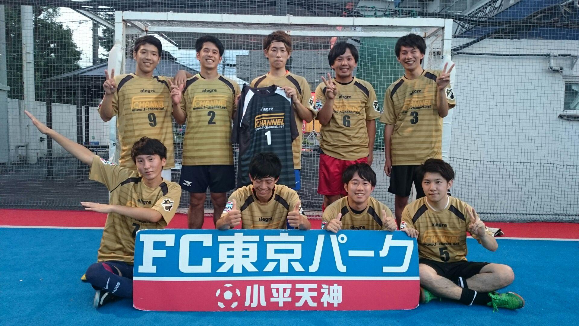 2016.7.30.SB.FC東京パーク小平天神.arish